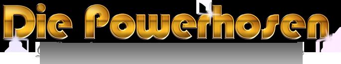 Logo Die Powerhosen